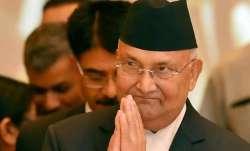 Nepal's SC quashes unification of Oli-led CPN (UML) and