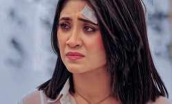 Yeh Rishta Kya Kehlata Hai's Shivangi Joshi talks about playing Naira and Sirat