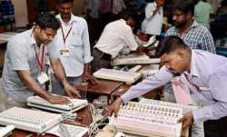 Central forces will be deployed in all West Bengal booths where polling will be held in 1st phase