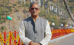 Trivendra Singh Rawat replacement, Uttarakhand polls