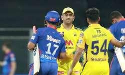 IPL 2021: Rishabh Pant happy to trump 'go-to man' MS Dhoni