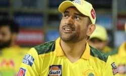 MS Dhoni, IPL 2021