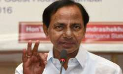 Telangana government will spend about Rs 42 crore every