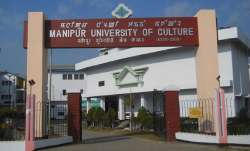 Manipur University student tests COVID-positive after