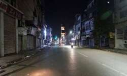 Guwahati, Agartala, Night curfew, closure of schools, North Eastern states, COVID spread, COVID-19 c