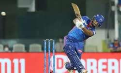IPL 2021   Good to see batsmen adjusting to Chepauk pitch, says DC skipper Rishabh Pant