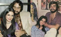 Kabir Bedi on Parveen Babi and Protima Gupta: Went from one emotionally draining woman to another