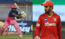 Sanju Samson and KL Rahul