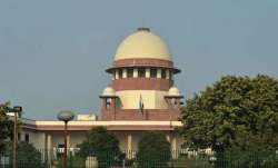 In Picture, Supreme Court of India