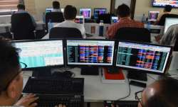 Bloodbath on D-Street: Sensex nosedives 1,708 points amid massive selloff; Nifty plunges below 14,35