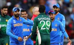 India to grant Pakistan cricketers visa for T20 World Cup later this year