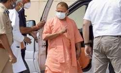 Uttar Pradesh lockdown news, Yogi Adityanath, Swasthya Sammelan