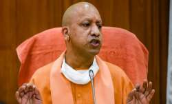 yogi adityanath, adityanath self isolation, up officials test positive, UP covid news
