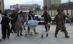 Kabul Bombing
