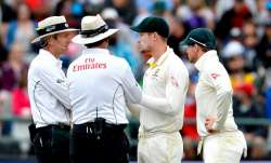 'It's probably self-explanatory': Cameron Bancroft on whether bowlers were aware about sandpaper use