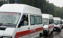bihar ambulance