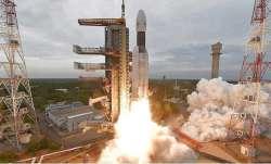 india satellite launch