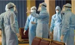 west bengal coronavirus patient death certificate