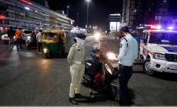 gujarat night curfew