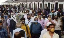 Maharashtra COVID-19 cases