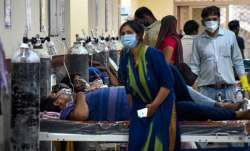 Delhi's positivity rate falls to 14%, Oxygen demand also
