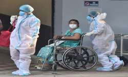 inmates, district prison, covid, test COVID positive, Maharashtra, coronavirus pandemic, covid updat