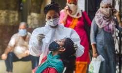 Maharashtra records 46,781 COVID-19 cases, 816 deaths