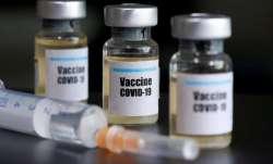 UK, Covid vaccines