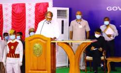 N Rangaswamy