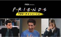 Friends Reunion