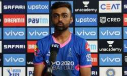 Jaydev Unadkat responds after being ignored from India's Test squad: Bring on the next season