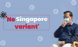 singapore strain