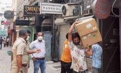 Khan Chacha owner Navneet Kalra arrested