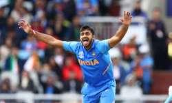 Vijay Shankar
