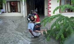 heavy rains kerala