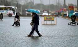 Torrential rains batter Kerala