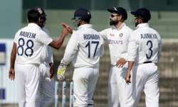 Indian team, Team India, IND vs ENG, Inda's tour of England