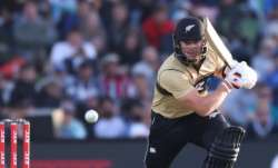 New Zealand's wicketkeeper-batsman Tim Seifert tested positive for COVID-19 and will undergo quarant