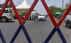 Partial 'corona curfew' imposed in Uttar Pradesh extended