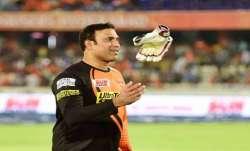 VVS Laxman, IPL 2021, SRH, Wriddhiman Saha