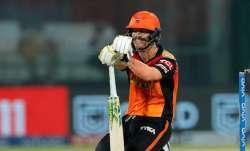 IPL 2021: David Warner dropped, Bhuvneshwar Kumar returns as SRH opt to field against RR