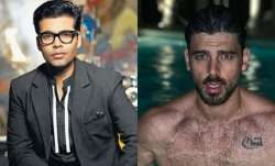 '365 Days' actor Michele Morrone approached by Karan Johar for a big-budget project?