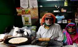 baba a dhaba owner