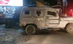CID Inspector shot dead by terrorists in Srinagar