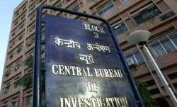 CBI raids six locations after registering a fresh case of
