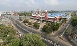 Tamil Nadu lockdown