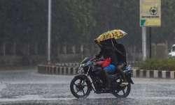 heavy rains alert