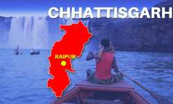 Chhattisgarh top-performing state on gender equality goal