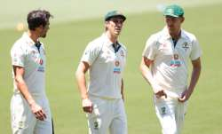 Australia cricketers to chip in for India Covid-19 relief through gaming
