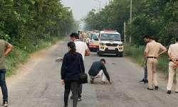 Four members of Nandu gang arrested